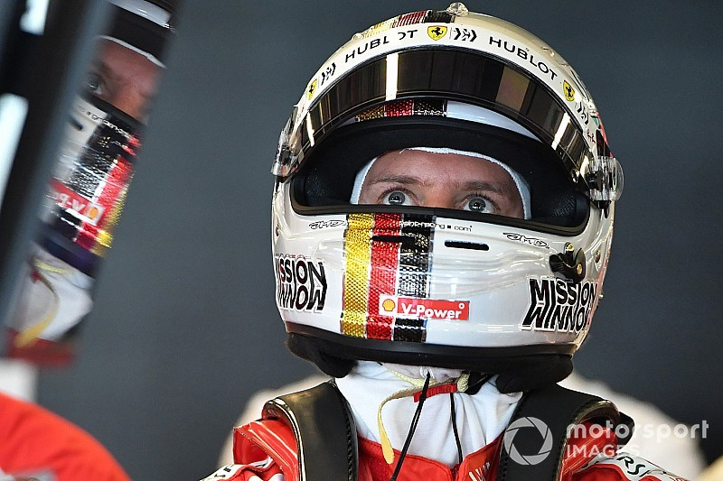 Leclerc could force Vettel to reach