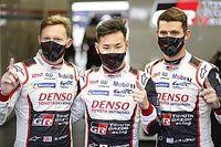 Le Mans: Toyota é pole, mas trio de Senna garante segunda posição; Negri Jr. é pole na GTE Am