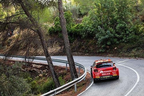 El Supercampeonato de España de Rallyes 2021 empieza en Sierra Morena: previa, horarios y dónde verlo