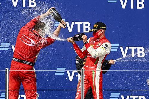 Najlepszy wyścig Schumachera