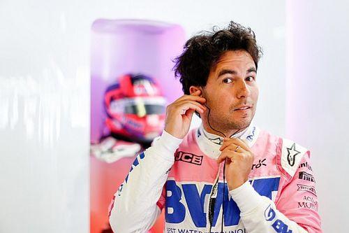 Mercato F1: Perez e Haas, prove d'accordo!