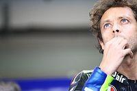 """Valentino Rossi ne se trouve """"pas assez rapide"""" pour jouer le titre"""