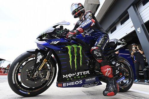 Yamaha prepara l'ingresso in Moto2 con il Master Camp