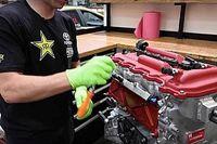Felhagyhatott a Toyota a V8-asok fejlesztésével