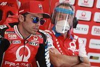 """Pirro: """"Per Ducati sarebbe logico puntare su un giovane"""""""