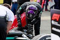 Ex-engenheiro de Hamilton revela momento em que inglês percebeu importância do gerenciamento de pneus na F1