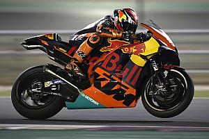 KTM: Ми не відмовимося від власних розробок заради успіху у MotoGP