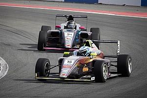 فورمولا 4 الإماراتية: فائز خامس مختلف واحتدام معركة اللقب بعد الجولة الثالثة في دبي