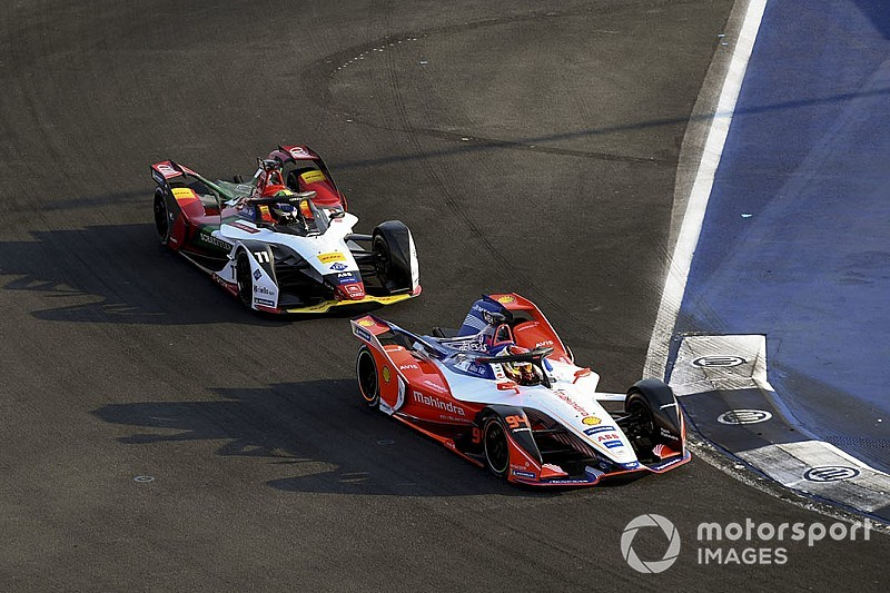 Wehrlein: Unfair penalty only disappointment of Mexico race