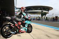 Antipasto MotoGP: tre ore di test domani a Jerez
