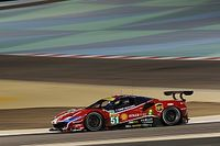 Ferrari calls up Serra to race in Bahrain WEC finale