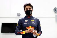 "Perez already has some ""good ideas"" to drive Red Bull forward"