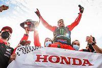 """Kevin Benavides: """"Quería dejar mi nombre en lo más alto del Dakar"""""""