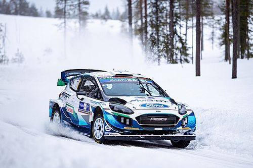 M-Sport would exit WRC if new hybrid rules are delayed