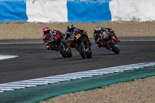 MotoGP: Ducati Cari Figur Pembalap untuk Pimpin Tim