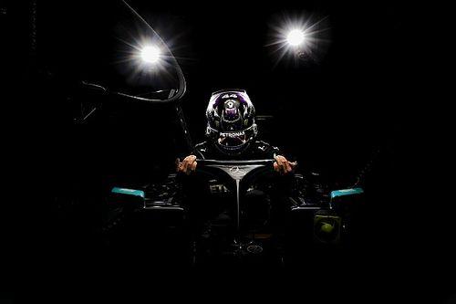 F1: Hamilton vence GP do Bahrein marcado por acidente de Grosjean