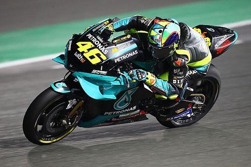 Debut Petronas SRT, Rossi Sebut Terasa Aneh