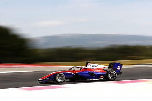 F3, Paul Ricard: prova di forza di Doohan in Gara 3