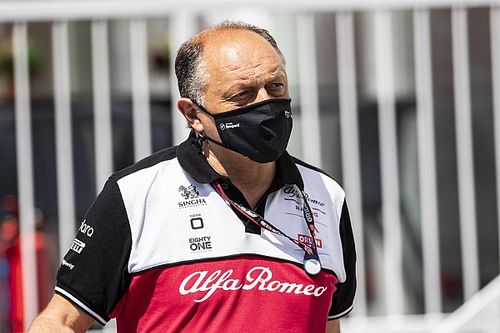 Why Alfa's boss is ready for the task of securing a stronger F1 future