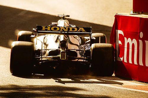 F1: il peso eccessivo, un problema con cui fare i conti