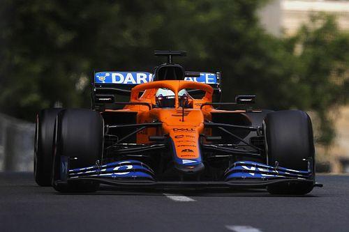 """Ricciardo ziet triple-header als voordeel: """"Een geweldige kans"""""""