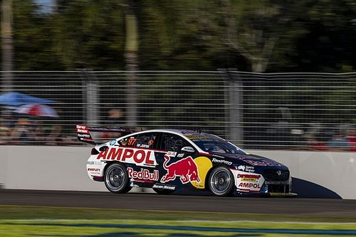 Shootout controversy could prompt Supercars rule change
