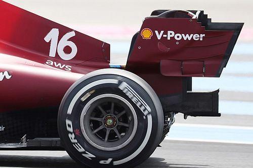 Ferrari: quando si soffre un... cerchio alla testa
