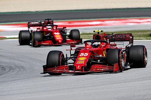 """Ferrari est déjà tourné à """"90 ou 95%"""" vers 2022"""