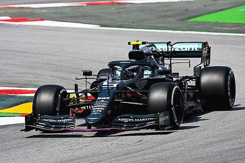 Aston Martin haalt bakzeil bij FIA met klaagzang over F1-reglement