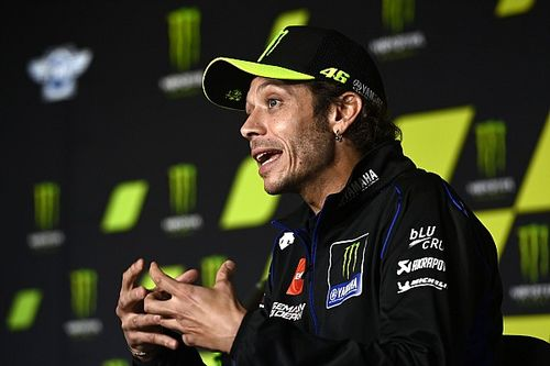Valentino Rossi's Petronas Yamaha move finally announced