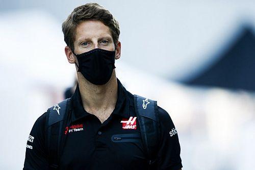 Grosjean revela que no seguirá en Haas F1 en la temporada 2021