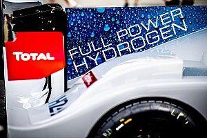 F1: l'idrogeno potrà essere la soluzione per il futuro?