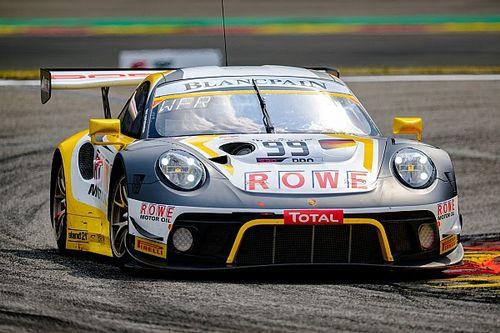 GT World: una sola Porsche per Rowe Racing in Endurance Cup
