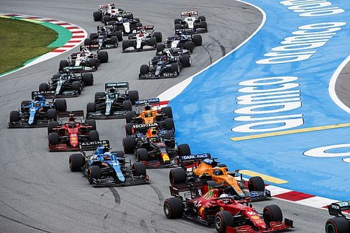 """Sainz à la recherche du """"départ parfait"""" chez Ferrari"""