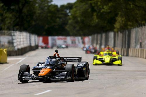 IndyCar: O'Ward conquista il successo in Gara 2 a Detroit