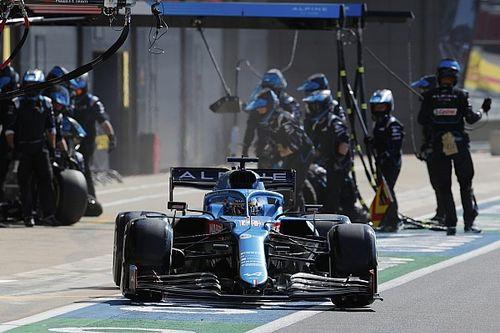 Tráiler y estreno de la segunda temporada de la serie de Alonso