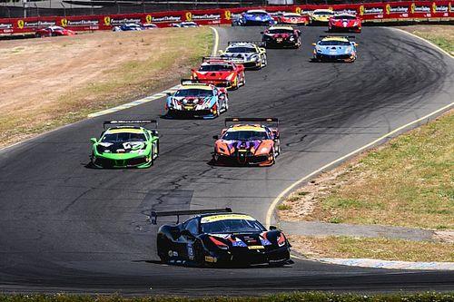 Ferrari Challenge North America heads to Miami