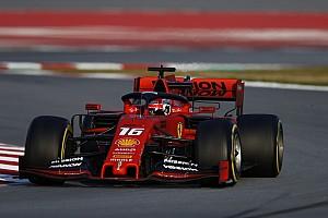 Hamilton: Nem lenne fair, ha bajnoki címet várnánk Leclerc-től