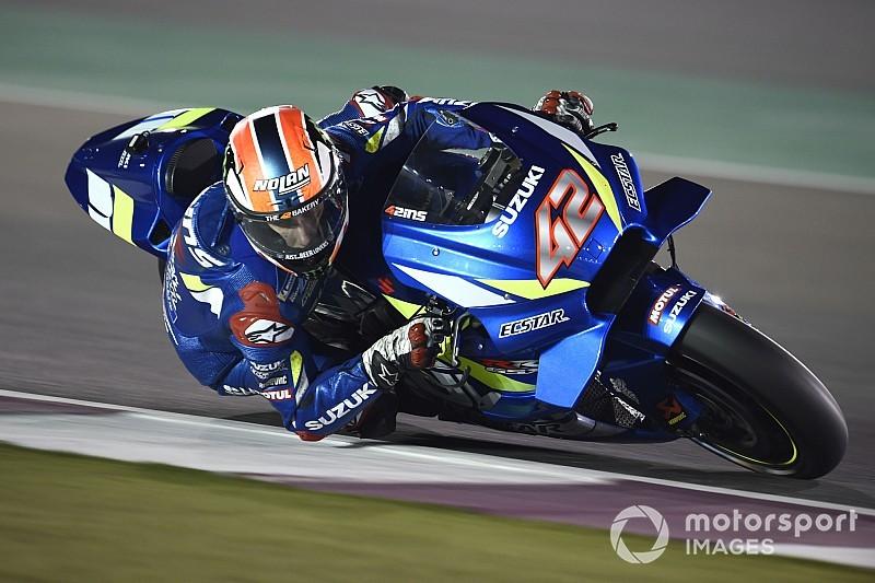 Рінс: Я маю все для перемоги на Гран Прі Катару
