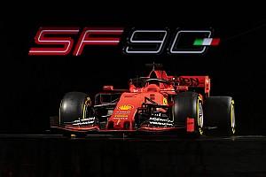Технічний вердикт: чи зможе болід Ferrari SF90 зробити чемпіонський ривок?