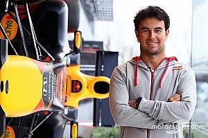 Perez Akui Verstappen Pembalap yang Cepat