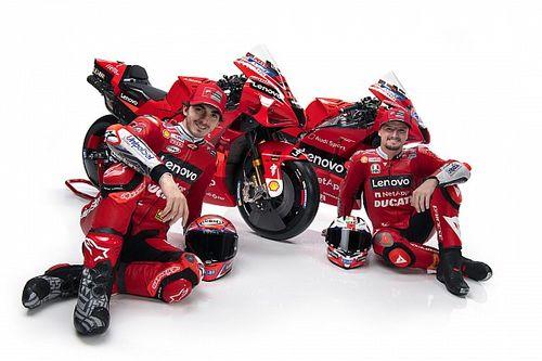 Analyse: De uitdagingen voor Miller en Bagnaia bij Ducati