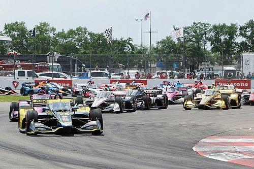 Indy anuncia calendário de 2022 com 17 etapas e início em fevereiro; confira
