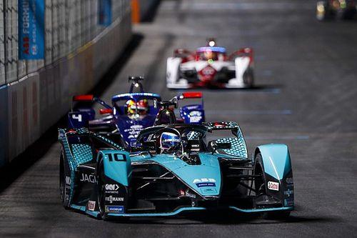 Jaguar commits to Formula E's Gen3 era