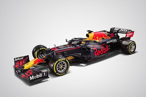 Waarom Red Bull de RB16B voorlopig niet laat zien
