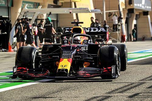Jadwal F1 GP Bahrain 2021 Hari Ini