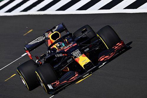 Red Bull: F1-teams komen mogelijk in de problemen met onderdelen