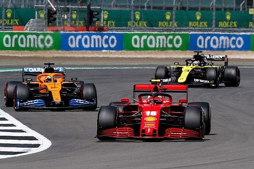 """Leclerc: """"Bottas'ın sorun yaşadığını duyduğum an yavaşladım"""""""