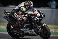 Uitslag kwalificatie MotoGP Grand Prix van Tsjechië