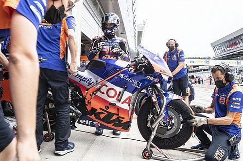 Прямо сейчас на «Моторспорт ТВ»: квалификация MotoGP в Шпильберге